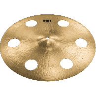"SABIAN HH CRASH 16"" O-ZONE"