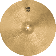 "SABIAN 116VC CRASH 16"" VANGUARD"