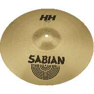 "SABIAN HH CRASH 17"" THIN"