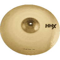 "SABIAN HHX CRASH 17"" X-PLOSION"