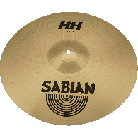 "SABIAN HH CRASH 18"" THIN"