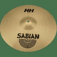 "SABIAN HH CRASH 18"" THIN"