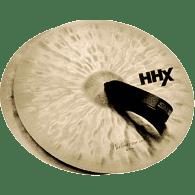"SABIAN HHX FRAPPEES 18"" NEW SYMPHONIC PHILARMONIC"