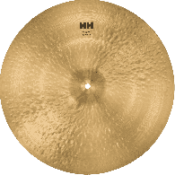 "SABIAN 118VC CRASH  18"" VANGUARD"
