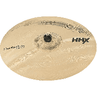 "SABIAN HHX CRASH 19"" EVOLUTION"