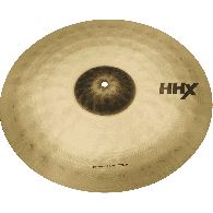 "SABIAN HHX CRASH 19"" X-TREME"