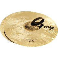 "SABIAN HHX  FRAPPEES 20"" SYNERGY HEAVY"