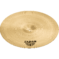 "SABIAN HH RIDE 22"" MEDIUM"