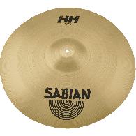 "SABIAN HH RIDE 22"" ROCK"