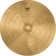 "SABIAN BIG UGLY HH RIDE 22"" VANGUARD"
