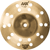 "SABIAN AAX SPLSH 8"" AERO BILLANTE"