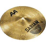 "SABIAN 21609 CRASH AA 16"" ROCK"
