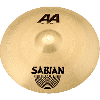 """SABIAN 22009 CRASH AA 20"""" ROCK"""