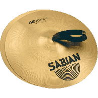 "SABIAN 22020 FRAPPEES AA  20"" VIENNOISES NEW SYMPHONIC"