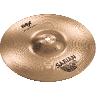 SABIAN 41005X SPLASH B8X 10""