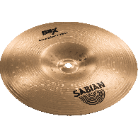 "SABIAN 41016X SPLASH B8X 10"" CHINA"