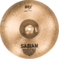 SABIAN 41205X SPLASH B8X 12""
