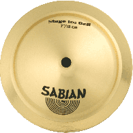 "SABIAN 507B ICE BELL 7"" STAGE"