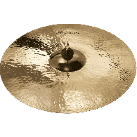 SABIAN A1706 CRASH ARTISAN 17""