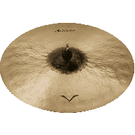 SABIAN A1906 CRASH ARTISAN 19""