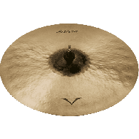 SABIAN A2006 CRASH ARTISAN 20""