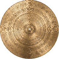 SABIAN A2212EN ARTISAN RIDE 22'' ELITE