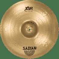 """SABIAN XSR1807B CRASH XSR 18"""" FAST"""