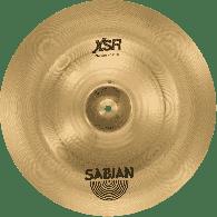 "SABIAN XSR1816B CHINESES XSR 18"""