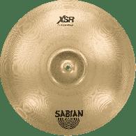 """SABIAN XSR2007B CRASH XSR 20"""" FAST"""