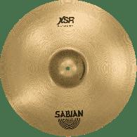"SABIAN XSR2014B RIDE XSR 20"" ROCK"