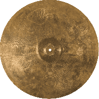 "SABIAN XSR2080M CRASH XSR 20"" XSR MONARCH"