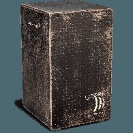 CAJON SCHLAGWERK CP5230 GRUNGE BLACK