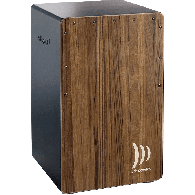 CAJON SCHLAGWERK BROWN CP584