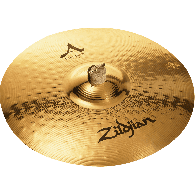"ZILDJIAN A CRASH 17"" HEAVY"