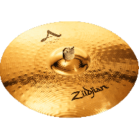 "ZILDJIAN A CRASH 19"" HEAVY"