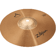 "ZILDJIAN A SPLASH 10"" FLASH"