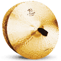"ZILDJIAN K1008 K CONSTANTINOPLE ORCHESTRAL 20"" MEDIUM LIGHT SPECIAL SELECTION"
