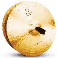 "ZILDJIAN K1010 K CONSTANTINOPLE ORCHESTRAL 20"" MEDIUM HEAVY SPECIAL SELECTION"