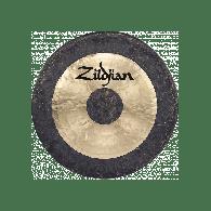 ZILDJIAN GONG 30 HAND HAMMERED - P0500