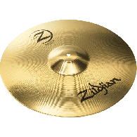 ZILDJIAN Z CRASH 18