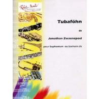 ZWAENEPOEL J. TUBAFOHN EUPHONIUM SOLO