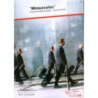 DAUDIN CLAVAUD F. MINUSCULES FLUTES