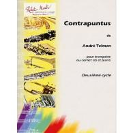 TELMAN A. CONTRAPUNTUS TROMPETTE