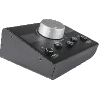 MACKIE BIGKNOB-PASSIVE 2 IN / 2 OUT