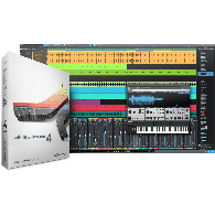 PRESONUS  S1V4CG-NOT MISES A JOUR CROSSGRADE NOTION PRO V4 SN