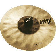 SABIAN HHX SPLASH 10""