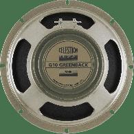 CELESTION 10'' G10-GREENB-15