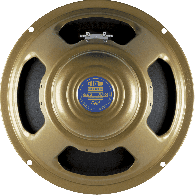 CELESTION ALNICO GOLD-15