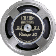 CELESTION 12'' VINTAGE30-15