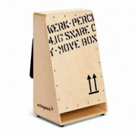 SCHLAGWERK MB110 MOVE BOX THE WALK CAJON